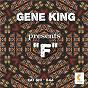 "Album ""F"" de Gene King"
