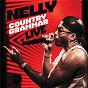 Album Country Grammar (Live) de Nelly