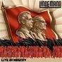 Album Live in Moscow de Lindemann