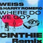 Album Where Do We Go? (CINTHIE Remix) de Harry Romero / Weiss