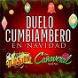 Album Duelo Cumbiambero En Navidad de Grupo Cauaveral de Humberto Pabon / Aarón Y Su Grupo Ilusión