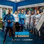 Album Faim d'Europe de Alonzo
