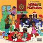 Album Home For The Holidays de 6lack / Love Renaissance / Summer Walker