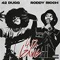 Album 4 Da Gang de Roddy Ricch / 42 Dugg