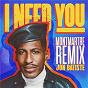 Album I NEED YOU (Montmartre Remix) de Jon Batiste