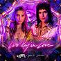 Album Low Key In Love de The Struts / Paris Jackson