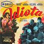 Album Idiota de Morat / Danna Paola