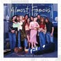 Compilation Almost Famous (Music From The Motion Picture / 20th Anniversary / Super Deluxe) avec Joni Mitchell / The Chipmunks / David Seville / Brenton Wood / Paul Simon...