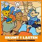 Album Skumt i lasten - Kapitel 5: Karavan-färden de Bamse