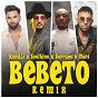 Album Bebeto (Remix) de Naps / Soolking / Kendji Girac