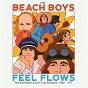 Album San Miguel / Feel Flows / 'Til I Die / Slip On Through / This Whole World / Surf's Up / Susie Cincinnati / Big Sur de The Beach Boys