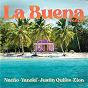 Album La Buena (Remix) de Nacho / Yandel / Zion
