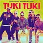 Album Tuki Tuki de Gente de Zona / Pucho Y Tucutu / Motiff