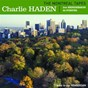 Album The montreal tapes de Charlie Haden