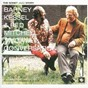 Album Two way conversation de Barney Kessel / Red Mitchell