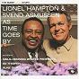 Album As time goes by de Lionel Hampton / Svend Asmussen