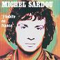 Album J'habite en france de Michel Sardou