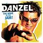 Album The name of the jam de Danzel