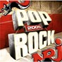 Compilation NRJ Pop Rock 2005 avec The Rapture / U2 / Keane / The Killers / Maroon 5...