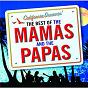 Album California dreamin' - the best of the mamas & the papas de The Mamas & the Papas