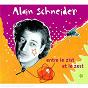 Album Entre le zist et le zest de Alain Schneider