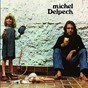Album Le chasseur de Michel Delpech / Julien Clerc