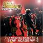 Album Porque te vas de Star Academy 6