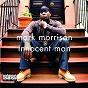 Album Innocent man de Mark Morrison