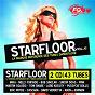 Compilation Starfloor 6 avec Fergie / Mika / Bob Sinclar / Farrell Lennon / Martin Solveig...