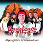 Album Alpenglüh'n & sternenfeuer de Bergfeuer