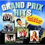 Compilation Grand prix hits avec Alpentrio Tirol / Marc Pircher / Stéphanie / Nockalm Quintett / Jantje Smit...