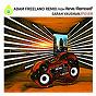 Album Fever de Adam Freeland / Sarah Vaughan