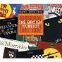Compilation British invasion: broadway 1981-1992 avec Robert Lindsay / Betty Buckley / Frances Ruffelle / Daniel Jenkins / Renée Fleming...