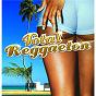 Compilation Reggaeton hit makers (international version) avec Glory / Don Omar / Tempo / Daddy Yankee / Hector & Tito...