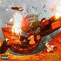 Album Get Up de Vince Staples / Terrell Hines