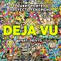 Album Déjà vu de Gabry Ponte / Proyecto Fenomeno