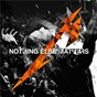 Album Nothing else matters (live) de Metallica / San Francisco Symphony