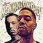 Album The Adventures Of Moon Man & Slim Shady de Kid Cudi / Eminem