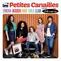 Album Chantent Salut Les Copains de Les Petites Canailles