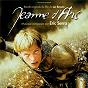 Album Jeanne d'arc (original motion picture soundtrack) de Eric Serra