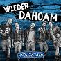 Album Wieder dahoam de Voxxclub