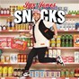 Album Snacks (supersize) de Jax Jones