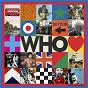 Album WHO (Deluxe) de The Who