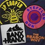 Album The Reason Why de Banx & Ranx / JP Cooper / Stefflon Don