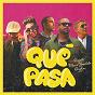 Album Qué pasa de Orishas / Projota / Mario Bautista