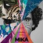 Album Domani de Mika