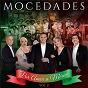 Album Por amor a méxico (vol. 2) de Mocedades