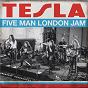 Album Five Man London Jam (Live At Abbey Road Studios, 6/12/19) de Tesla