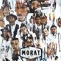 Album Enamórate de alguien más de Morat