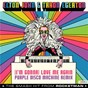 "Album (I'm Gonna) Love Me Again (From ""Rocketman"" / Purple Disco Machine Remix) de Elton John / Taron Egerton"
